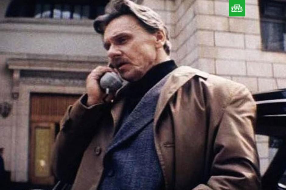 Кадры из фильма «Петровка, 38».НТВ.Ru: новости, видео, программы телеканала НТВ