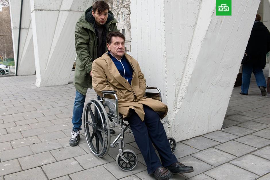 Кадры из фильма «Знакомство».НТВ.Ru: новости, видео, программы телеканала НТВ