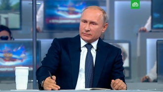 Путин: долевое строительство будет запрещено сиюля 2019года