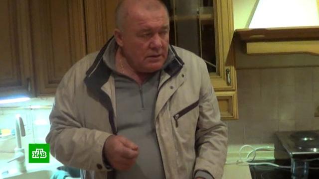 Обвиненный в убийстве жены экс-чиновник разрыдался перед следователями.аресты, мошенничество, Омская область, суды, убийства и покушения.НТВ.Ru: новости, видео, программы телеканала НТВ