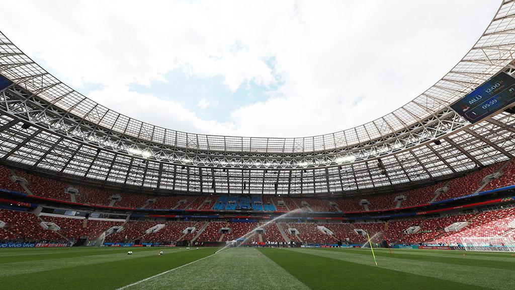 Чемпионат мира по футболу — 2018.спорт, футбол.НТВ.Ru: новости, видео, программы телеканала НТВ