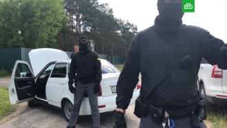 Вдоме главы Серпуховского района Подмосковья проводят обыск