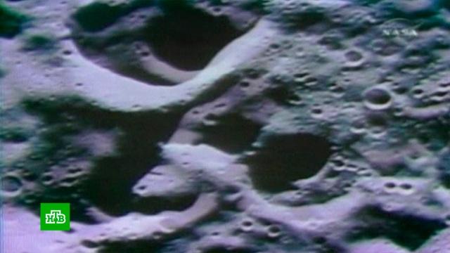 Американка подала иск кNASA из-за лунной пыли.Луна, НАСА, США, космос, суды.НТВ.Ru: новости, видео, программы телеканала НТВ