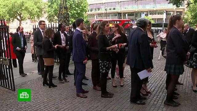 Похороны Стивена Хокинга превратились впутешествие во времени.Великобритания, британские ученые, знаменитости, похороны, смерть, физика.НТВ.Ru: новости, видео, программы телеканала НТВ