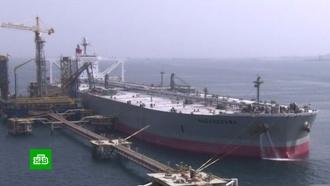 Москва и Эр-Рияд расширяют сотрудничество в нефтегазовом секторе
