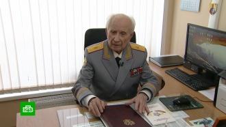 Журналисты НТВ встретились с работающими российскими пенсионерами старше 100 лет