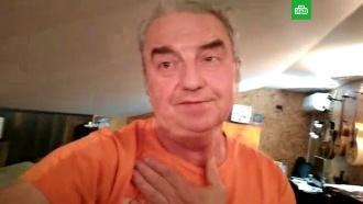 Лидер группы «Чайф» перепел песню «Аргентина— Ямайка 5:0» после победы сборной России