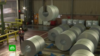 Еврокомиссия утвердила ответные меры на торговые пошлины США