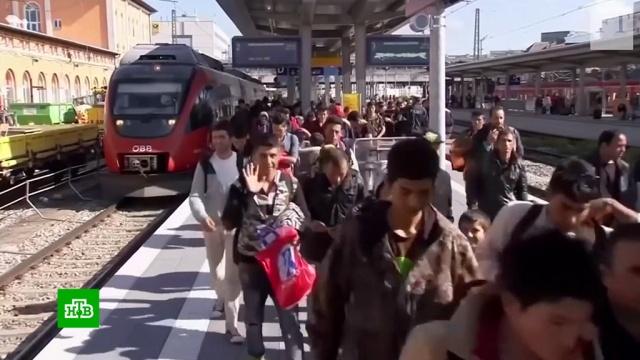 Венгрия вводит уголовную ответственность за помощь нелегальным мигрантам.беженцы, Венгрия, Германия, Европейский союз, мигранты.НТВ.Ru: новости, видео, программы телеканала НТВ