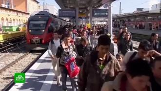 Венгрия вводит уголовную ответственность за помощь нелегальным мигрантам