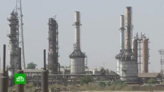 ОПЕК+ призвал увеличить добычу на 1млн баррелей всутки