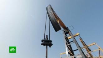Новую организацию экспортеров нефти могут создать Москва и<nobr>Эр-Рияд</nobr>