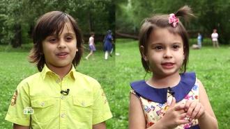 Смена растет: кто из звездных детей готовится затмить знаменитых родителей