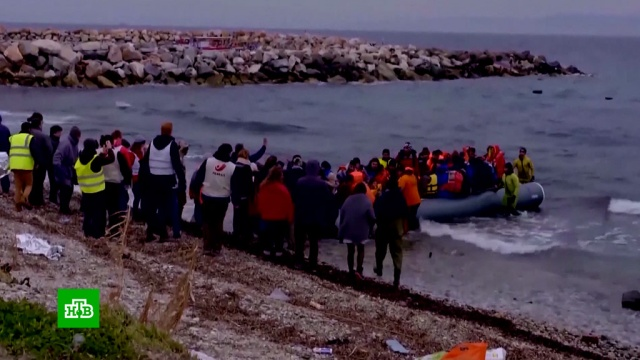 Власти Италии запретили спасать суда с беженцами.Италия, беженцы, корабли и суда, мигранты.НТВ.Ru: новости, видео, программы телеканала НТВ