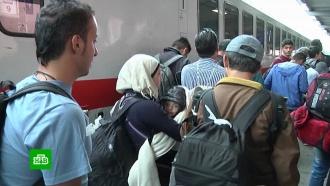 Миграционный кризис привел к раздорам среди стран ЕС