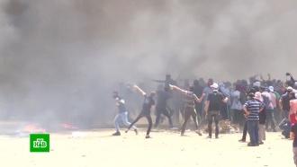 СМИ: Иерусалим может лишиться права на проведение «Евровидения»