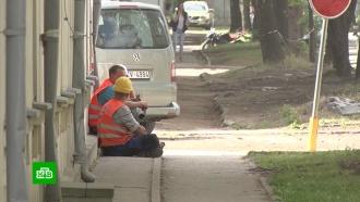 Украинцы вПрибалтике обрушили зарплаты на рынке неквалифицированного труда