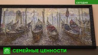 Племянники художника Кривицкого судятся с Русским музеем за авторские права на картины дяди