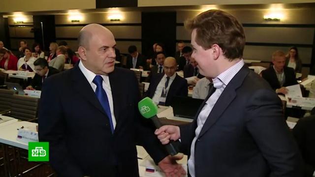 Глава ФНС рассказал о плюсах онлайн-касс.налоги и пошлины, торговля, экономика и бизнес.НТВ.Ru: новости, видео, программы телеканала НТВ