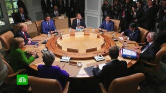 Трамп ответил на вопрос опринадлежности Крыма