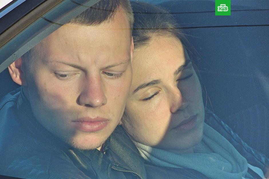 Кадры из фильма «Эластико».НТВ.Ru: новости, видео, программы телеканала НТВ