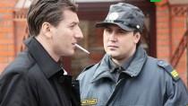 Кадры из сериала «Ментовские войны».НТВ.Ru: новости, видео, программы телеканала НТВ