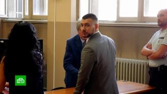 В Италии судят подозреваемого в гибели журналиста в Донбассе