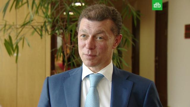 Максим Топилин рассказал, за счет чего повысят пенсии. Эксклюзив НТВ.интервью, пенсии, эксклюзив.НТВ.Ru: новости, видео, программы телеканала НТВ