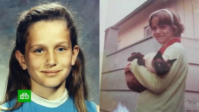 Блог калифорнийской полиции от лица убитой 45 лет назад девочки потряс весь мир.Twitter, Интернет, полиция, расследование, соцсети, США.НТВ.Ru: новости, видео, программы телеканала НТВ