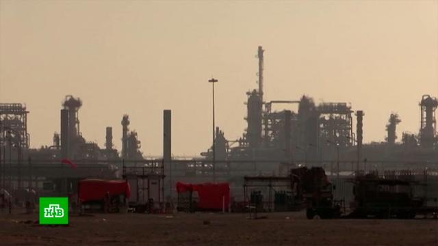 Цены на нефть показали самое сильное падение за два слишним года.нефть, экономика и бизнес.НТВ.Ru: новости, видео, программы телеканала НТВ