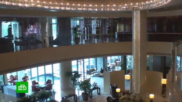 Marriott иAlibaba начинают эксперимент по сканированию лиц постояльцев вотелях.Китай, видеонаблюдение, инновации, отели и гостиницы, технологии.НТВ.Ru: новости, видео, программы телеканала НТВ