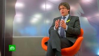 СМИ: Германия выдаст Пучдемона Испании в ближайшее время.Испания, Каталония, перевороты, суды, экстрадиция.НТВ.Ru: новости, видео, программы телеканала НТВ