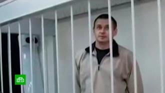 Песков: вКремле рассмотрят просьбу матери Сенцова оего помиловании
