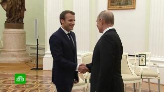 Политики и спортивные чиновники благодарят Россию за организацию ЧМ