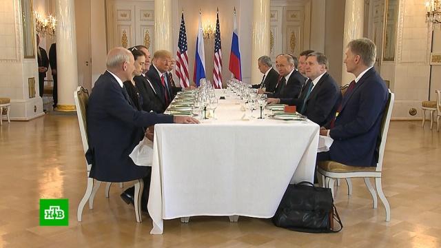 Путин: переговоры сТрампом были полезными, но все завалы разгрести не удалось.Путин, Трамп Дональд, Финляндия, Хельсинки, переговоры.НТВ.Ru: новости, видео, программы телеканала НТВ