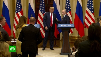 Путин: срок следующей встречи сТрампом пока не определен