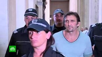 В Болгарии россиянин получил пожизненный срок за убийство соотечественницы и ее сына