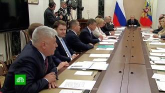 «Будем делать»: Путин поддержал идею повсеместного внедрения Fan ID