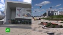 Футбольное наследие: нижегородцы наслаждаются преобразившимся к ЧМ городом