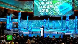 Путин: перед гостями ЧМ предстала не «витрина», а настоящая Россия
