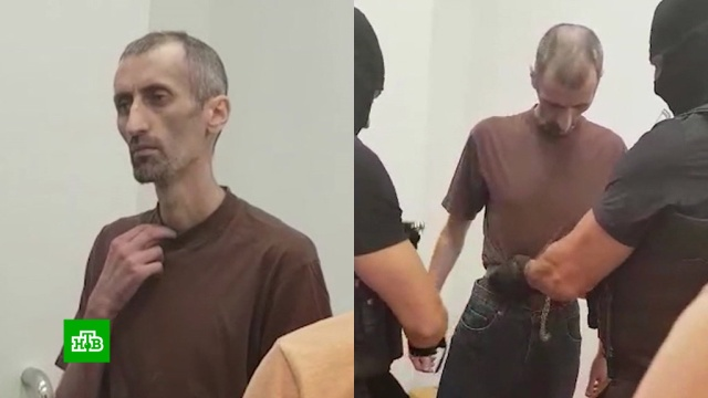 Экстрадированный из Словакии член банды Басаева доставлен в СИЗО.Басаев, Словакия, терроризм, экстрадиция.НТВ.Ru: новости, видео, программы телеканала НТВ