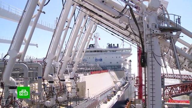 «Новая веха»: два российских танкера впервые в истории доставили СПГ в Китай через Арктику.армия и флот РФ, газ, Китай, экономика и бизнес.НТВ.Ru: новости, видео, программы телеканала НТВ