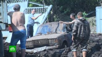 Причиной смертельного потопа воренбургском селе могла стать халатность