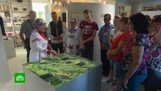 Сберегая прошлое: в Удмуртии открыли уникальный музей исчезнувших деревень