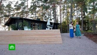 Остров женщин: вФинляндии открылся первый вмире курорт только для дам