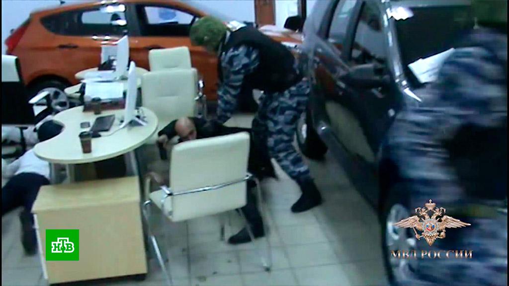 Уголовное дело на автосалон в москве автоломбард на метро динамо