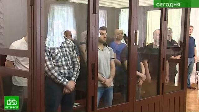 Петербургским вербовщикам «Хизб ут-Тахрир» дали от 5 до 10 с половиной лет тюрьмы.Санкт-Петербург, приговоры, суды, терроризм.НТВ.Ru: новости, видео, программы телеканала НТВ