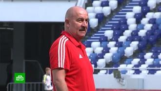 РФС будет платить тренерскому штабу 2,5 млн евро в год