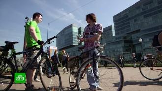ВРоссии могут ввести утилизационный сбор на велосипеды