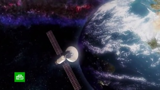 Bloomberg рассказал об уязвимости системы GPS